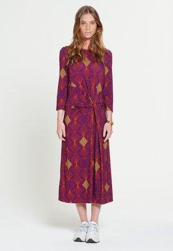 Jascha Stockholm - DIONNE - Vapaa-ajan mekko - purple