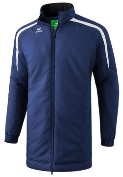 Erima - Trainingsjacke - new navy / weiß