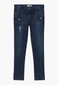 Cotton On - OLLIE  - Slim fit jeans - dark denim