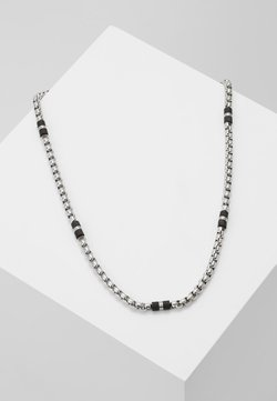 Fossil - Necklace - silver-coloured