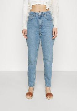 BDG Urban Outfitters - VINTAGE MOM - Jean boyfriend - blue denim