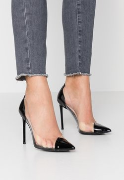 Steve Madden - MALIBU - High Heel Pumps - black