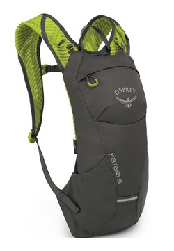 Osprey - KATARI  - Trekkingrucksack - lime stone