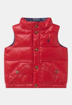 Polo Ralph Lauren - HAWTHORN - Smanicato - red