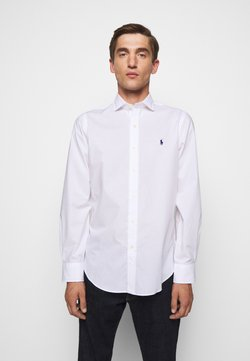 Polo Ralph Lauren - NATURAL - Koszula - white
