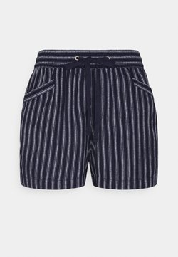 GAP - Shorts - bold navy stripe