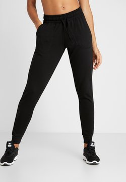 Cotton On Body - GYM TRACKPANT - Jogginghose - black