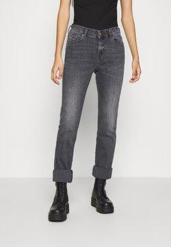 Diesel - D-SANDY - Jeans Slim Fit - grey