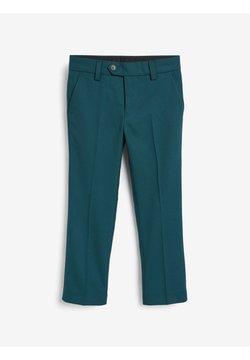 Next - Pantalón de traje - teal