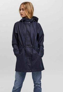 Vero Moda - VMMALOU - Parka - navy blazer