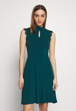 Anna Field - Cocktailkleid/festliches Kleid - deep teal