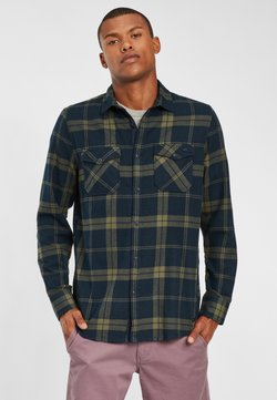 O'Neill - Chemise - green aop