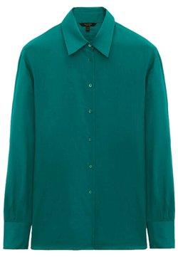Massimo Dutti - Camicia - turquoise