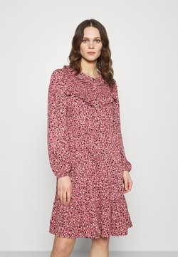 Mavi - PRINTED DRESS - Shirt dress - mesa rose
