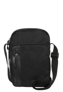 Nike Sportswear - CORE SMALL ITEMS 3.0 - Sac bandoulière - black