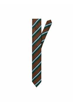 Selected Homme - Krawatte - dark navy