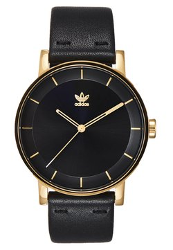 adidas Originals - DISTRICT L1 - Montre - gold-coloured/black sunray