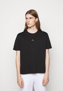 Holzweiler - HANGER TEE - T-shirts med print - black