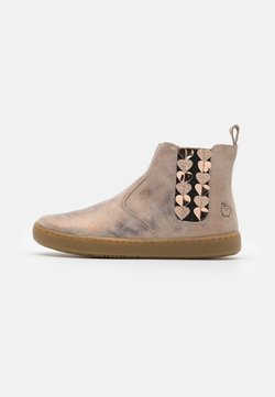 Shoo Pom - PLAY JOD HEART - Stiefelette - taupe/cooper