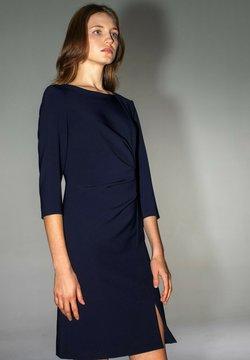 Hexeline - Sukienka etui - dark blue