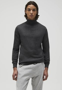 PULL&BEAR - Sweter - dark grey