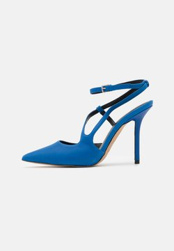 ALDO - FELICLYA - Classic heels - bright blue