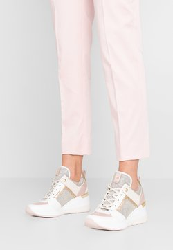 MICHAEL Michael Kors - GEORGIE TRAINER - Sneaker low - soft pink/multicolor