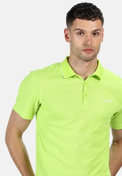 Regatta - MAVERIK  - Funktionsshirt - electriclime