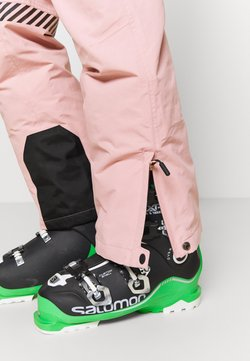 Superdry - FREESTYLE PANT - Pantalon de ski - soft pink