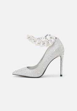 Steve Madden - VOIT - Classic heels - silver
