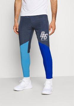 Nike Performance - ELITE WOVEN PANT BLUE RIBBON SPORTS - Pantalones deportivos - thunder blue/game royal/coast/white