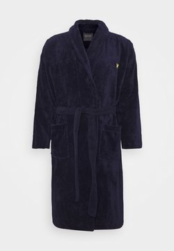 Lyle & Scott - LUCAS - Dressing gown - peacoat
