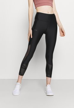 Under Armour - TONAL  - Tights - black