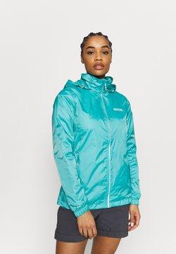 Regatta - CORINNE  - Regenjas - turquoise
