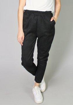 Riquai Clothing - Jogginghose - black