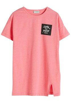 LC Waikiki - Jerseykleid - pink