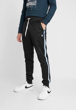 G-Star - ORIGINALS TRACK PANTS - Jogginghose - dark black