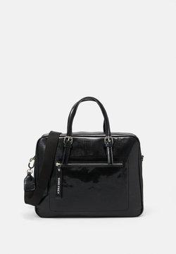 SURI FREY - HANNY - Notebooktasche - black