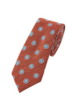 Next - Krawatte - orange