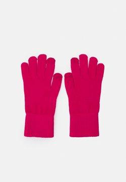 Marks & Spencer London - SOFT GLOVE - Fingerhandschuh - hot pink