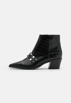 ALDO - AMBARA - Ankle Boot - black