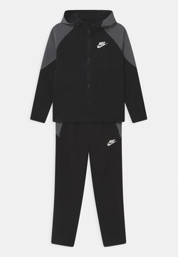 Nike Sportswear - MIXED SET - Survêtement - black
