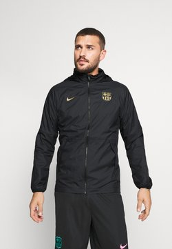 Nike Performance - FC BARCELONA - Vereinsmannschaften - black/metallic gold