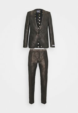 Twisted Tailor - MIMIC SUIT - Anzug - brown
