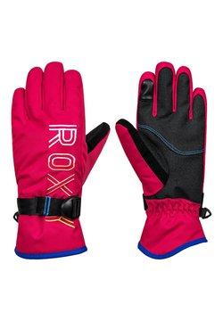 Roxy - Fingerhandschuh - pink