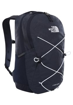 The North Face - JESTER MOAB UNISEX - Tagesrucksack - aviatornavylghthtr/tnfwht