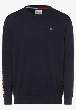 Tommy Jeans - Neule - marine