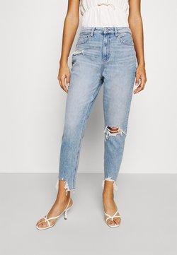 American Eagle - Jeans slim fit - medium indigo