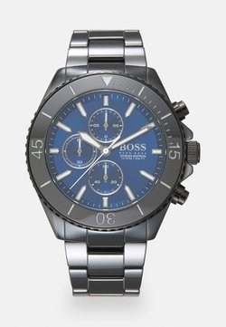 BOSS - OCEAN EDITION - Montre - silver-coloured