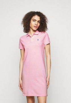 Polo Ralph Lauren - BASIC - Vapaa-ajan mekko - carmel pink